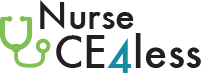 Online CEUs for Nurses